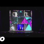 Sasha, Benny y Erik Ft. Maluma – Fantasma (Video Live)