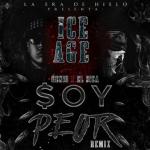 El Sica Ft. Genio El Mutante – Soy Peor (Remix)