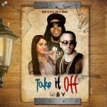 Lil Jon Ft Yandel Y Becky G – Take It Off (Spanglish Version)