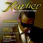 Kartier – Brillando Con Luz Propia (Demo) (2006)