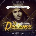 Ozuna, Kevin Roldan, Mambo Kingz & DJ Luian – Me Reclama (Remix) (feat. Luigi 21 Plus, Alexio & Pusho) – Single iTunes Plus AAC M4A 2016
