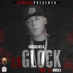 """Cosculluela """"El Principe"""" – La Glock (Prod. By Mueka El Cerebro)"""