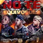 Carli Ft. Fenix & Galeano – No Te Equivoques (Prod. Walde The Beatmaker)