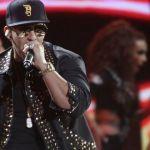Plan B ,Víctor Manuelle y J Balvin presentes en el concierto de Daddy Yankee en Lima