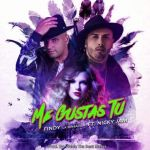 Nicky Jam Ft. Findy La Sensación – Me Gustas Tú (Prod. Walde The Beat Maker)