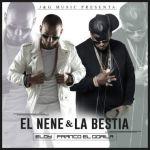 Eloy y Franco El Gorila – El Nene Y La Bestia (Álbum) (2016)