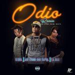 Mr. Frank (Big Pappa) Ft. Ozuna Y La Hill – Odio (Remix)