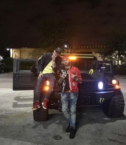 Lary Over - Lyanno Ft. Lary Over – Pa Mi (Official Video)