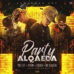 Bryant Ft. Pacho, Cirilo Y MB Alqaeda – Party Alqaeda (Prod. By Jowny Boom Boom)