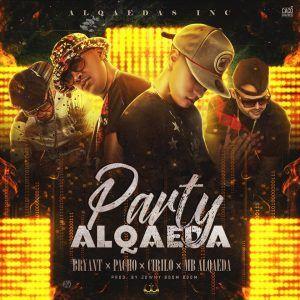 Party Alqaeda Pacho 300x300 - MB Alqaeda - Plo Plo
