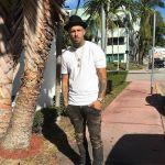 """Nicky Jam estrenara su próximo disco de estudio titulado """"Fénix"""""""