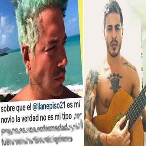 novi - Cosculluela Rompio El Silencio Sobre Anuel y Karol G