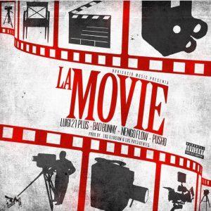 La Movie 370x370 - Landy El Solido - Ahi Va (Prod. The Movie Makers)
