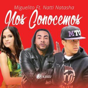 NosConocemos 370x370 - Miguelito – El Secreto (Officicial Video)