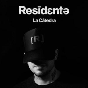 "Residente – La Cátedra Tiraera Pa' Tempo - Residente y Daddy Yankee Juntos ""El Wikipedia Urbano Pina Récords y White Lion"""