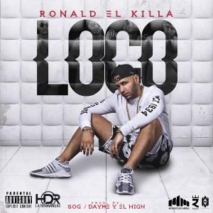 Ronald El Killa Loco copia 370x370 - Ronald El Killa Ft. Lenny Tavárez – Empezar De Cero (Official Video)