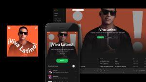 """Spotify mejora ¡Viva Latino Lista de reproducción que ofrece una mirada detrás de la música - El nuevo debut de Atiko es """"Adicción"""""""