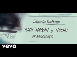 0 574 - Juan Magan, Mala Rodríguez – Usted (Official Video)