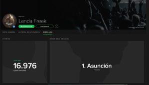 4FLficS - Wisin Y Yandel – Guaya (Spotify)