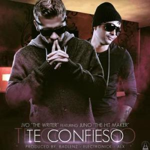 55dqU6j - Air Boy - Te Confieso (Video Concepto)