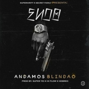 didn5lkic691 - Jetson El Super Ft. Endo – Andamos Revelao (Official Video)