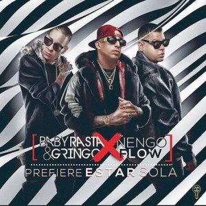 ilhv0tqzozjj - Baby Rasta y Gringo Ft Ñengo Flow - Prefiere Estar Sola (Official Video)