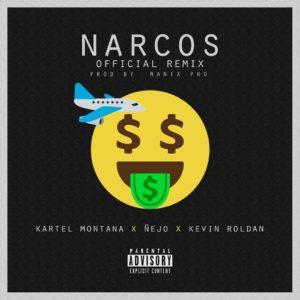 uGBVuMc - R-1 La Esencia – Trap Narcos (Short Film)