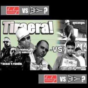 ytzYTHO - JVO The Writer Ft. Pusho, Anonimus, Franco El Gorila y Jowell - Celos Que Matan (Remix)