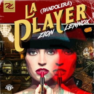 1425 5 300x300 - Zion Y Lennox – La Player (Official Video)
