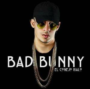 bad 300x297 - Bad Bunny - Grandes Exitos (Vol 1) (2018)