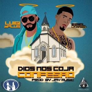 dios 300x300 - Amenazzy Ft. Noriel – Dios Bendiga (Official Video)