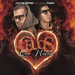 0 89 300x225 9 300x300 - JVO The Writer Ft. Pusho, Anonimus, Franco El Gorila y Jowell - Celos Que Matan (Remix)