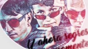 mgvm4vujkx4 - La Recta del Flow Ft Chapa C- Hay Amor ,Amor (Video Lyrics)