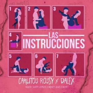 1518708093sryf6ku 300x300 - Carlitos Rossy Ft. Dalex – Las Instrucciones (Official Video)