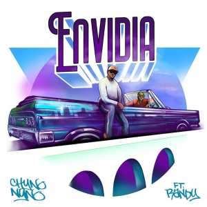 envidia 300x300 - Chyno Nyno – Bonito (Official Video)