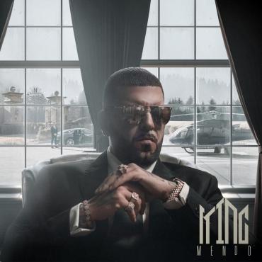 mcca - MC Ceja – King Mendo (Album) (2018) (ITunes)