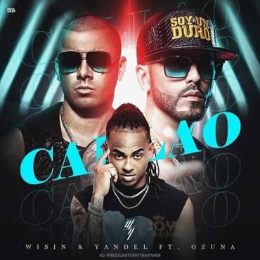 callao - Wisin & Yandel Ft. Ozuna - Callao