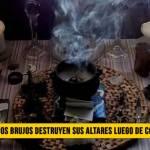 Poder de Dios: Dos Brujos destruyen sus Altares luego de Conocer a Cristo