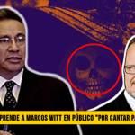"""Pastor Chuy Olivares Reprende a Marcos Witt en Público """"Por Cantar para los Muertos�"""