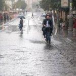 Oraciones fueron respondidas: fuertes lluvias caen en Israel