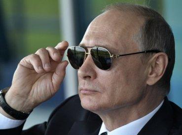 Científicos revelan tecnología que puede hacer que Putin sea inmortal