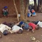 TERRIBLE: 80 CRISTIANOS FUERON ASESINADOS POR EXTREMISTAS CON CUCHILLOS EN NIGERIA