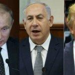 Israel pide interferencia de EEUU y Rusia tras ataques de Irán