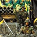 """""""Mayor base militar del mundo"""" fue montada para atacar a Israel"""
