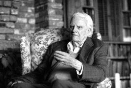 Pastores y presidentes lamentan muerte de  Billy Graham