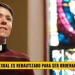 """Pastor Transexual es """"Rebautizado� para ser ordenado como Mujer"""