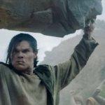 Actor que interpreta a Sansón en nueva película dice que tuvo visión de Dios