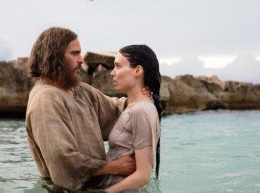 """""""María Magdalena"""" considerada herética y un """"revisionismo feminista de la Biblia"""""""