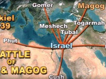 """Estudioso: """"Política actual de Oriente Medio está formando Gog y Magog"""""""