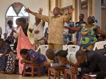 Ruanda cierra 6 mil iglesias evangélicas sin previo aviso
